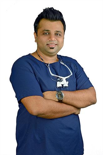dr keval patel